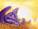 Cuddling-Dragoons