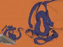 Dragoons, Etape 2