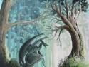 Dragon, Etape 3
